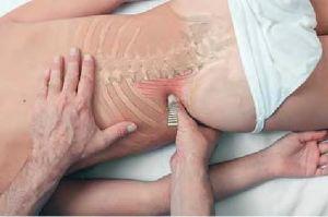 массаж на дому