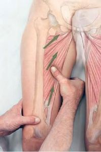 расслабляющий массаж для женщин