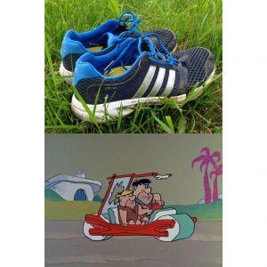 обзор беговых кроссовок