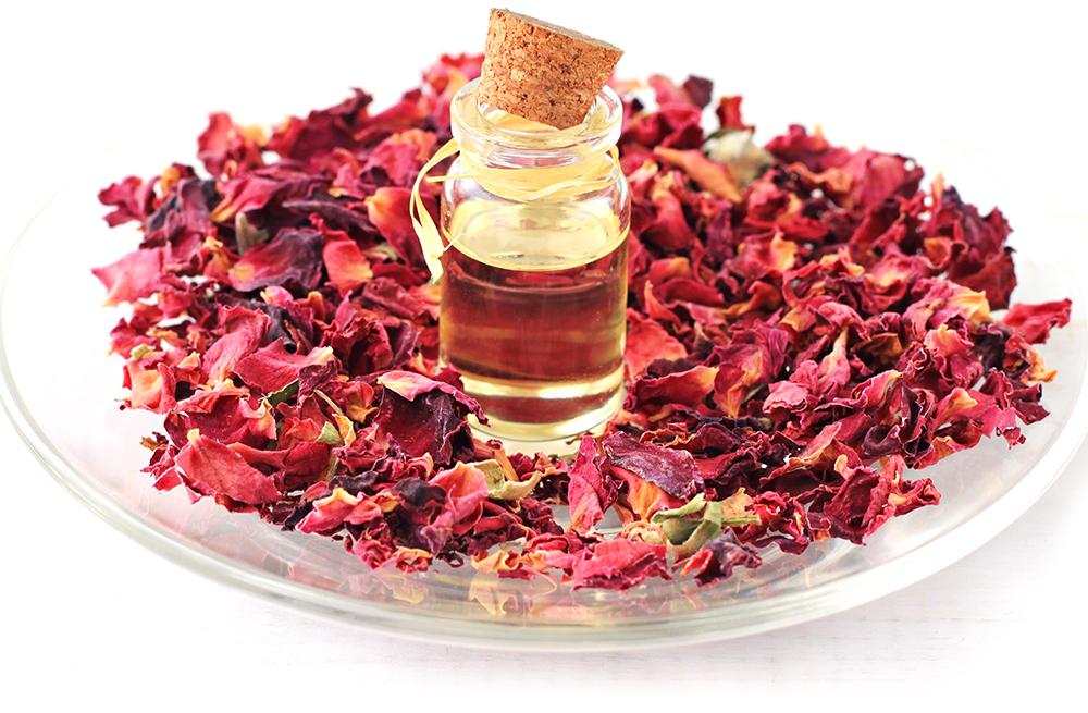 аромамассаж